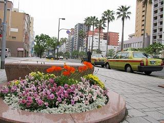 【街の風景】博多 ましゃライブ_002