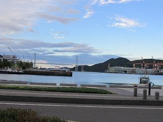 【街の風景】常磐町から女神大橋とドックを_005