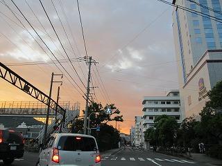 Nagasaki Tkara machi2